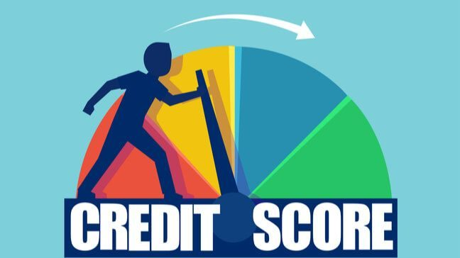 How to improve your credit score to buy a new home