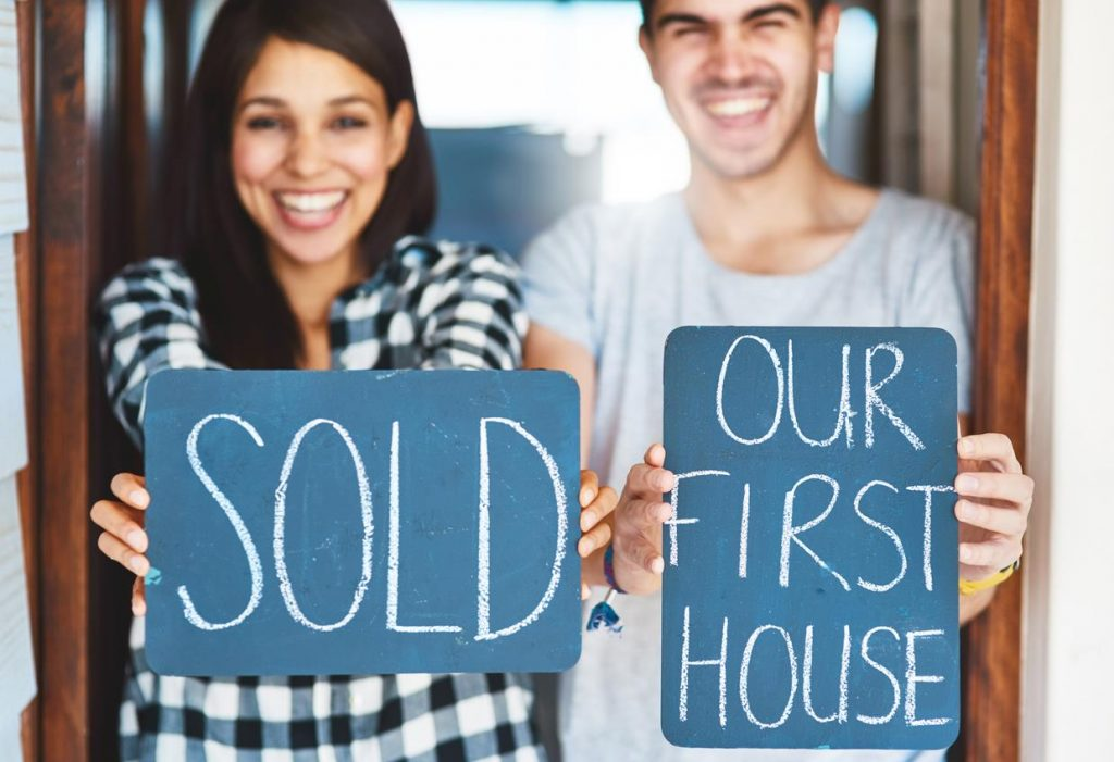 All you need to know if you are a first time home buyer